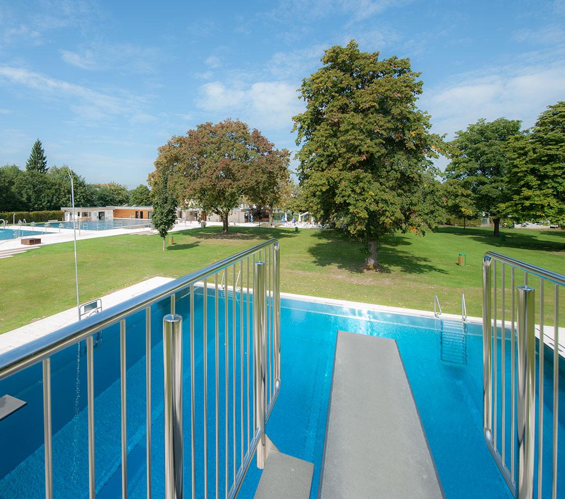 Achern Schwimmbad